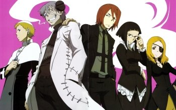 Anime - Soul Eater Wallpapers and Backgrounds ID : 495315