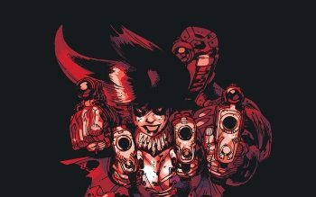Comics - Suicide Squad Wallpapers and Backgrounds ID : 495413
