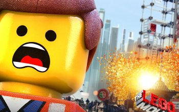 Movie - The Lego Movie Wallpapers and Backgrounds ID : 495520