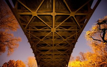 Man Made - Bridge Wallpapers and Backgrounds ID : 495739