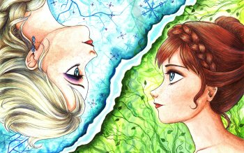Película - Frozen Wallpapers and Backgrounds ID : 495887