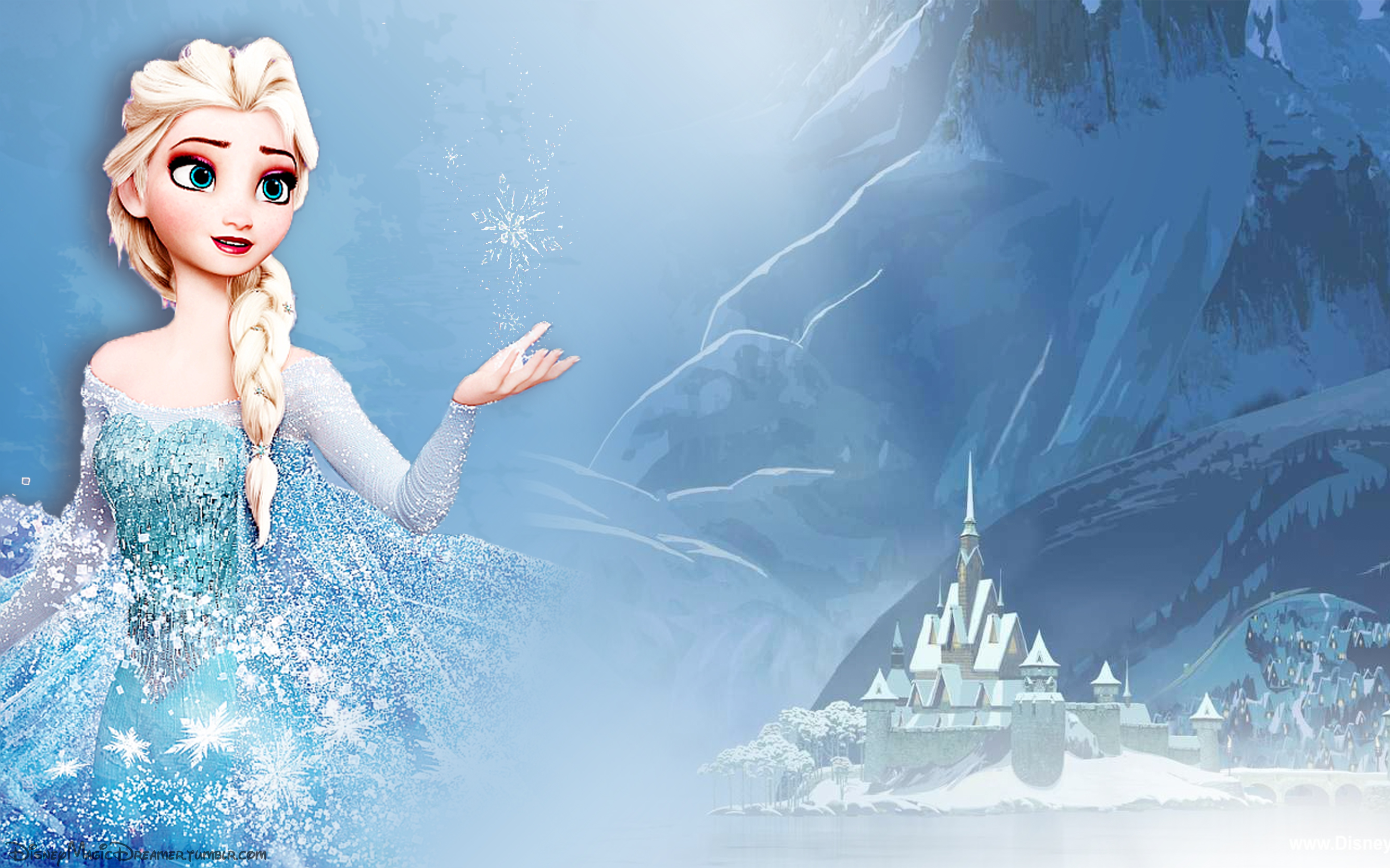 hd wallpaper frozen - photo #7