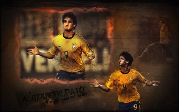 Sports - Alexandre Pato Wallpapers and Backgrounds ID : 496041