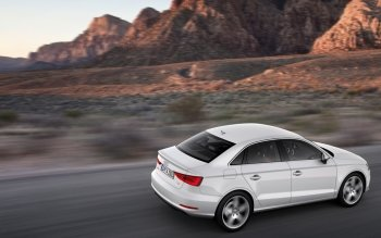 Vehicles - 2015 Audi A3 Wallpapers and Backgrounds ID : 496428