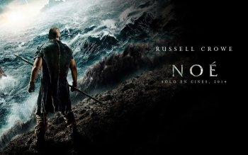 Movie - Noah Wallpapers and Backgrounds ID : 496700