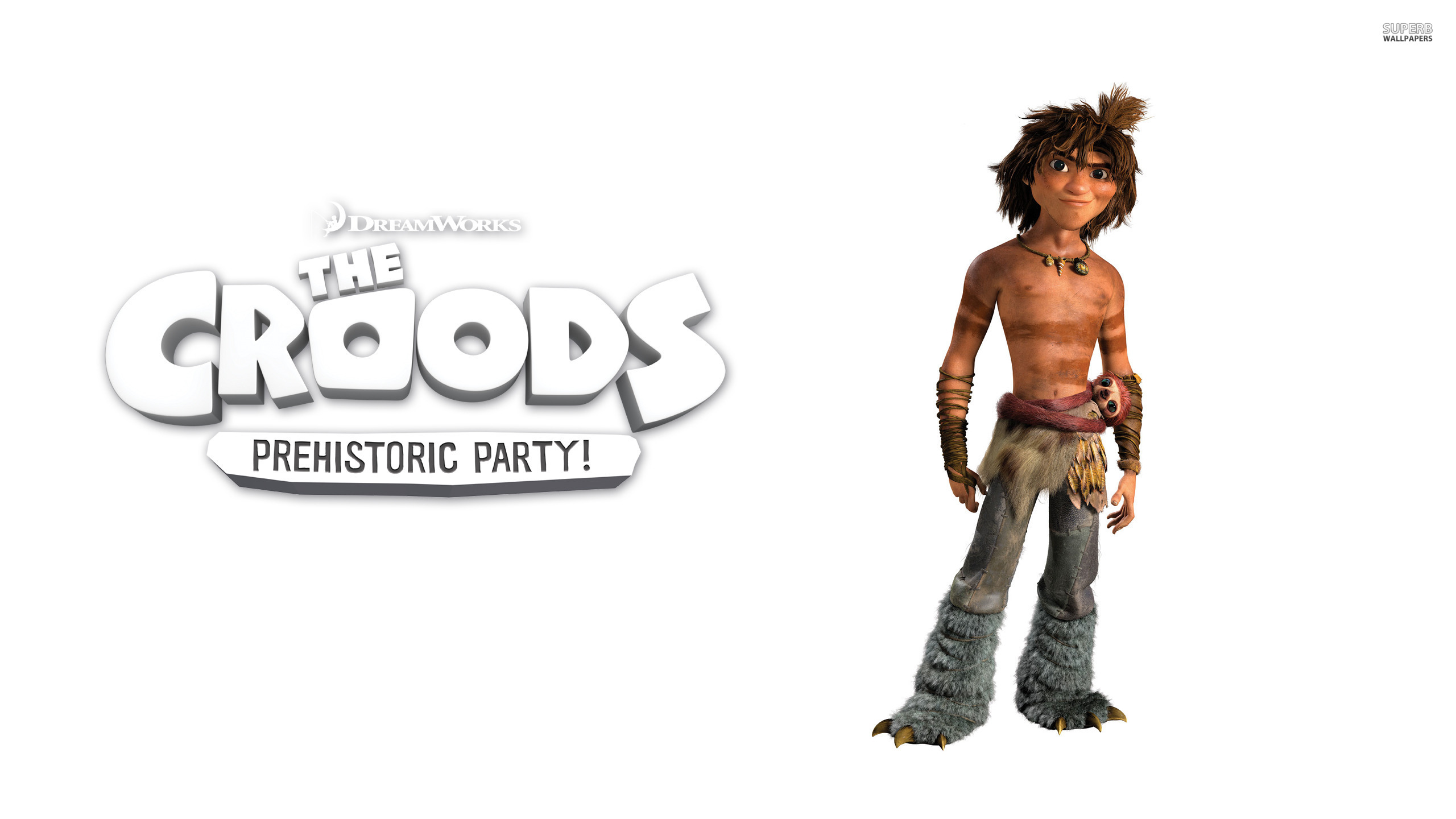 the croods full hd wallpaper and background image | 2560x1440 | id
