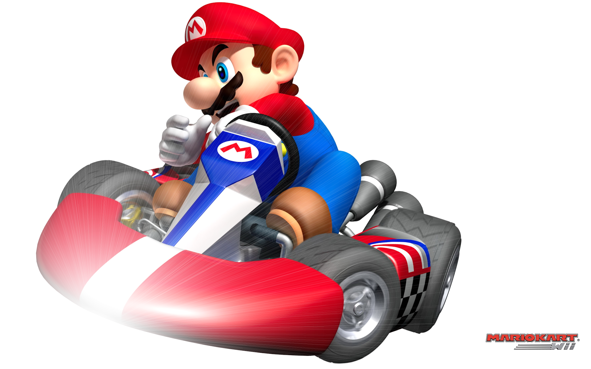 mario kart wii hd wallpaper background image 1920x1200. Black Bedroom Furniture Sets. Home Design Ideas