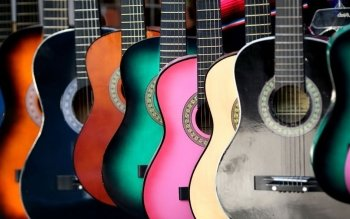 Musik - Gitar Wallpapers and Backgrounds ID : 497124
