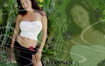 Celebrity - Shannen Doherty Wallpapers and Backgrounds ID : 497144