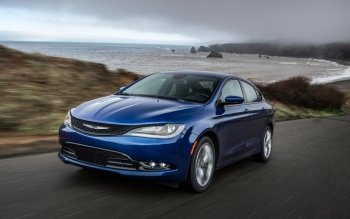 Fahrzeuge - 2015 Chrysler 200 Wallpapers and Backgrounds ID : 497387