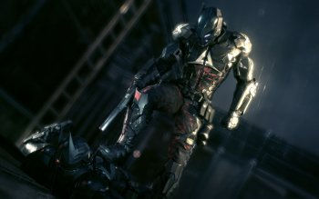 Video Game - Batman: Arkham Knight Wallpapers and Backgrounds ID : 497494