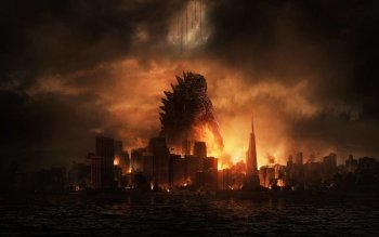 Movie - Godzilla Wallpapers and Backgrounds ID : 497521