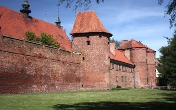 Religious - Frombork Cathedral Wallpapers and Backgrounds ID : 497598