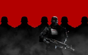 Video Game - Wolfenstein: The New Order Wallpapers and Backgrounds ID : 497851