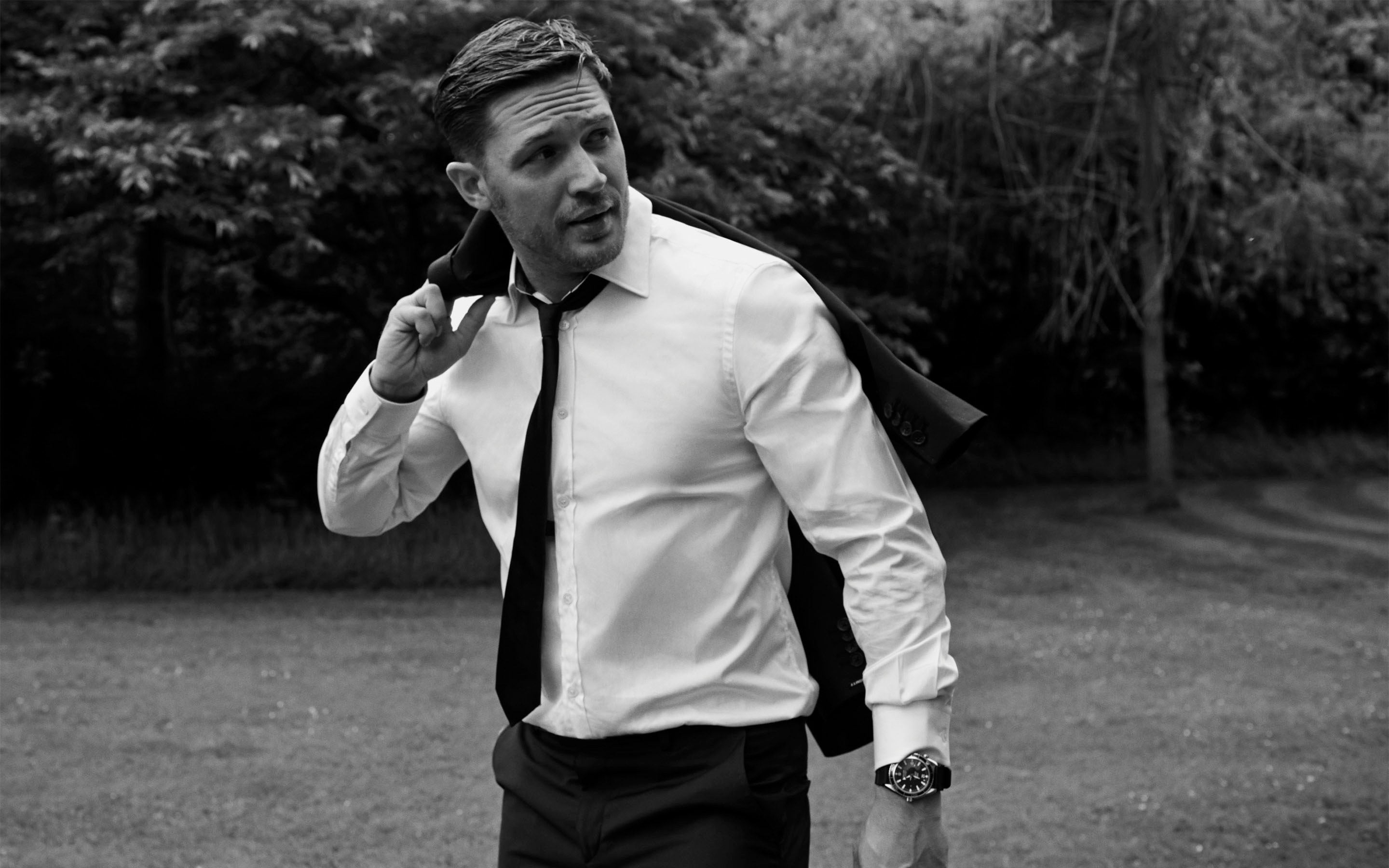 Tom Hardy Hd Wallpaper Background Image 2880x1800 Id 498836 Wallpaper Abyss