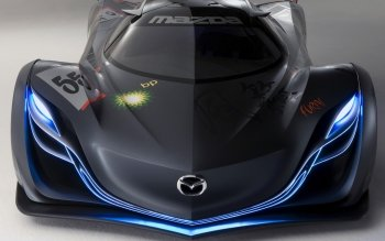 Vehicles - Mazda Furai Wallpapers and Backgrounds ID : 498166