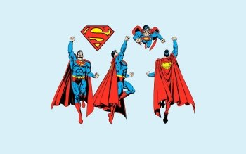 Comics - Superman Wallpapers and Backgrounds ID : 498525