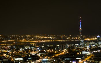 Man Made - Auckland Wallpapers and Backgrounds ID : 498615