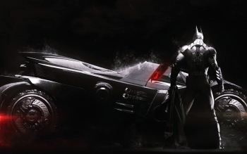 Videogioco - Batman: Arkham Knight Wallpapers and Backgrounds ID : 498690