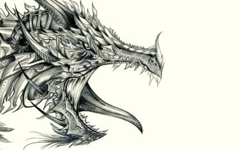 Fantasy - Drachen Wallpapers and Backgrounds ID : 498739