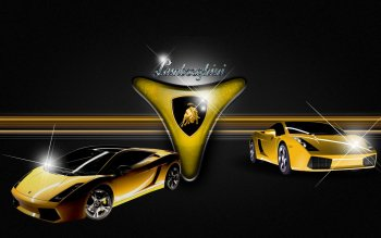 Vehicles - Lamborghini Wallpapers and Backgrounds ID : 498747