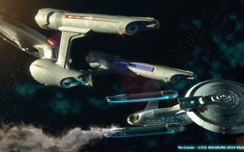 Sci Fi - Star Trek Wallpapers and Backgrounds ID : 498881