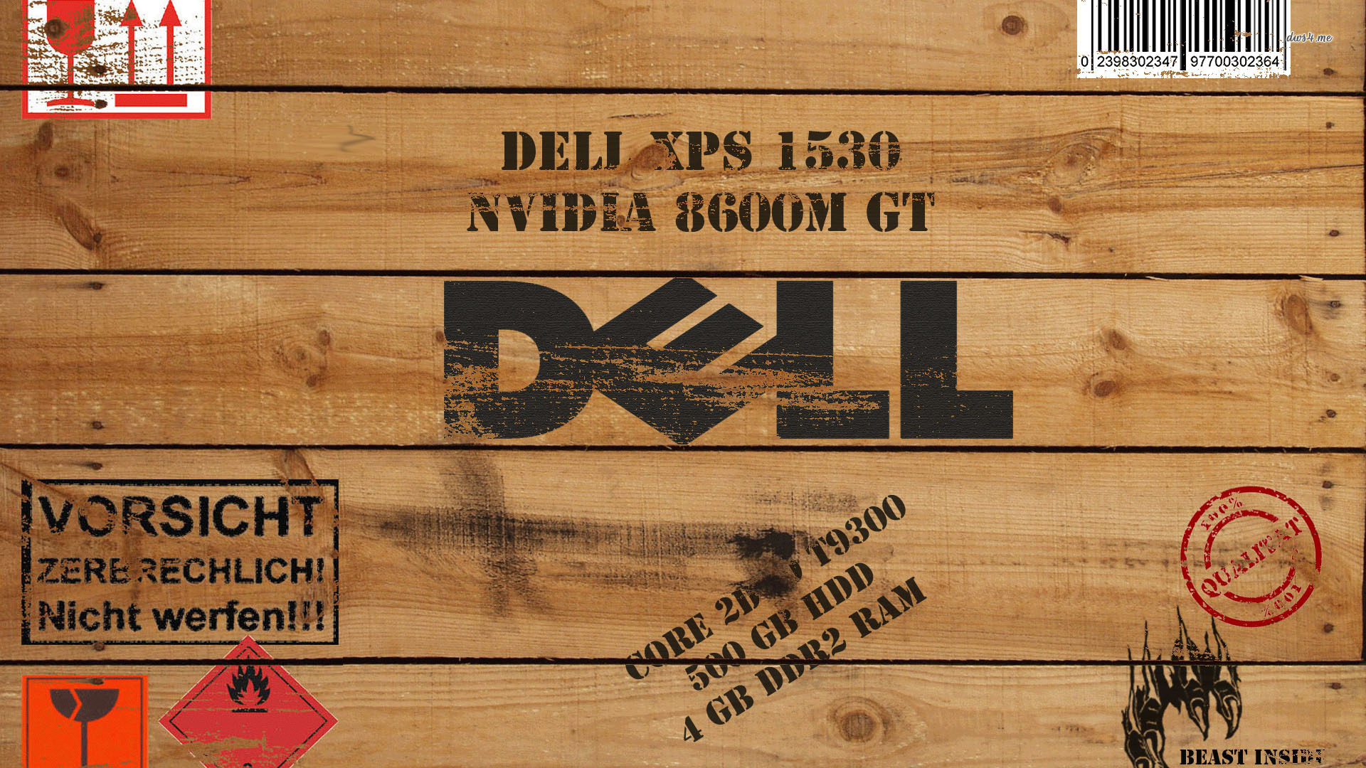 Dell Full HD Papel De Parede And Background Image