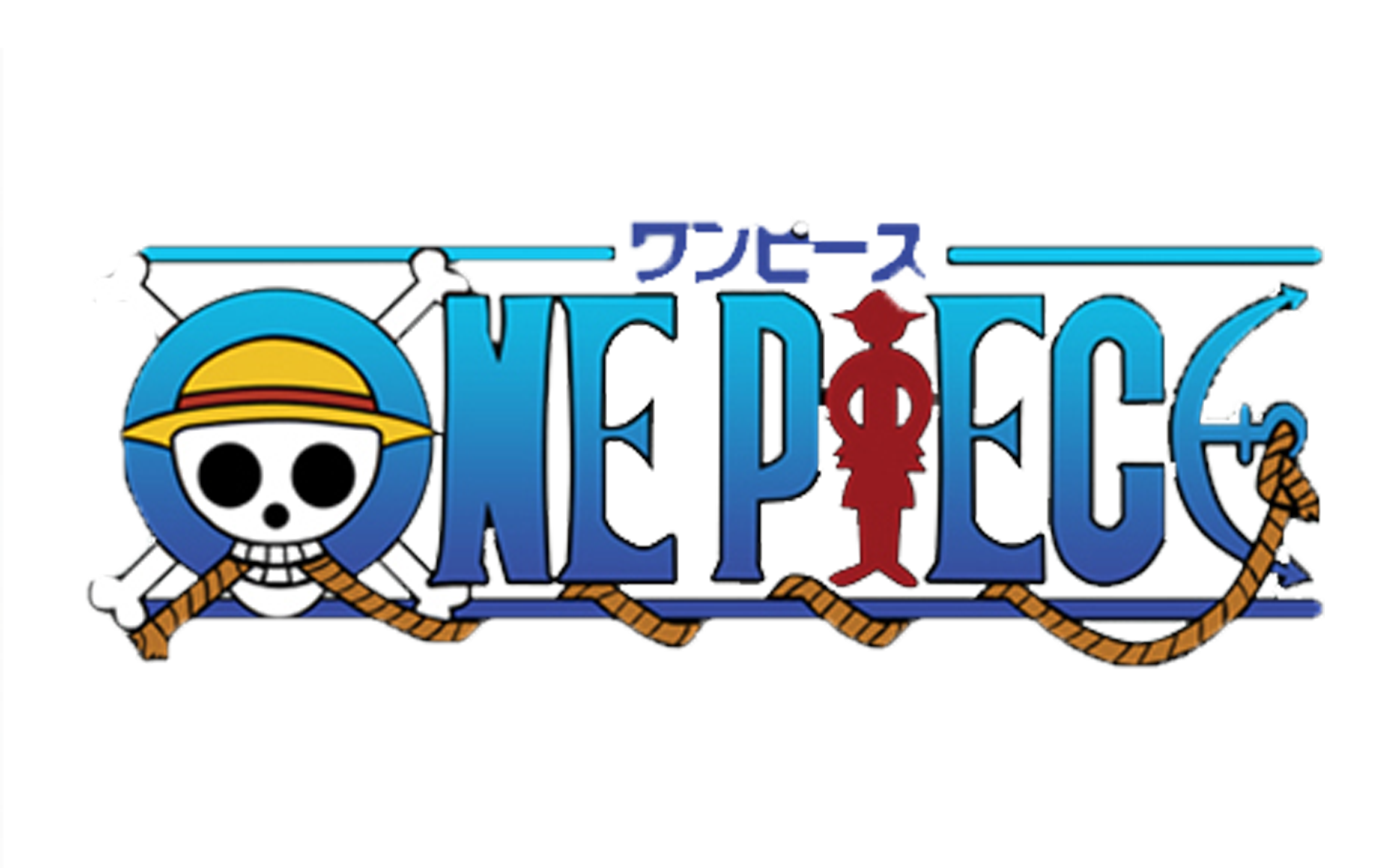 One Piece Logo Wallpaper And Background Image