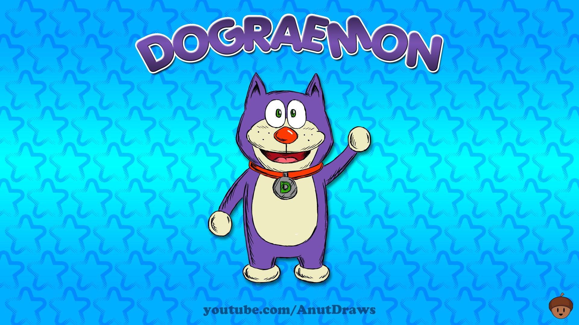 Doraemon Hd Wallpaper Background Image 1920x1080 Id499243
