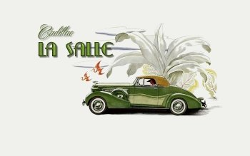 Vehicles - Cadillac LaSalle Wallpapers and Backgrounds ID : 499088