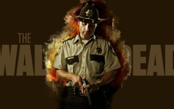 TV Show - The Walking Dead Wallpapers and Backgrounds ID : 499098