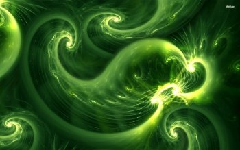 Abstract - Fractal Wallpapers and Backgrounds ID : 499325