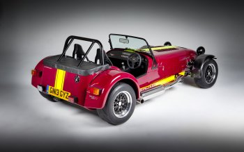 Vehículos - Caterham Seven 620 R Wallpapers and Backgrounds ID : 499480