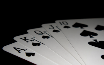 Spel - Poker Wallpapers and Backgrounds ID : 499508