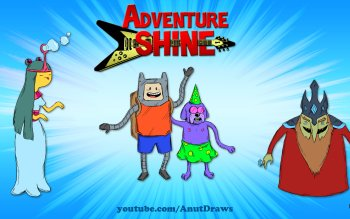 TV Show - Adventure Time Wallpapers and Backgrounds ID : 499599