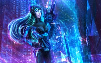 Video Game - League Of Legends Wallpapers and Backgrounds ID : 499948