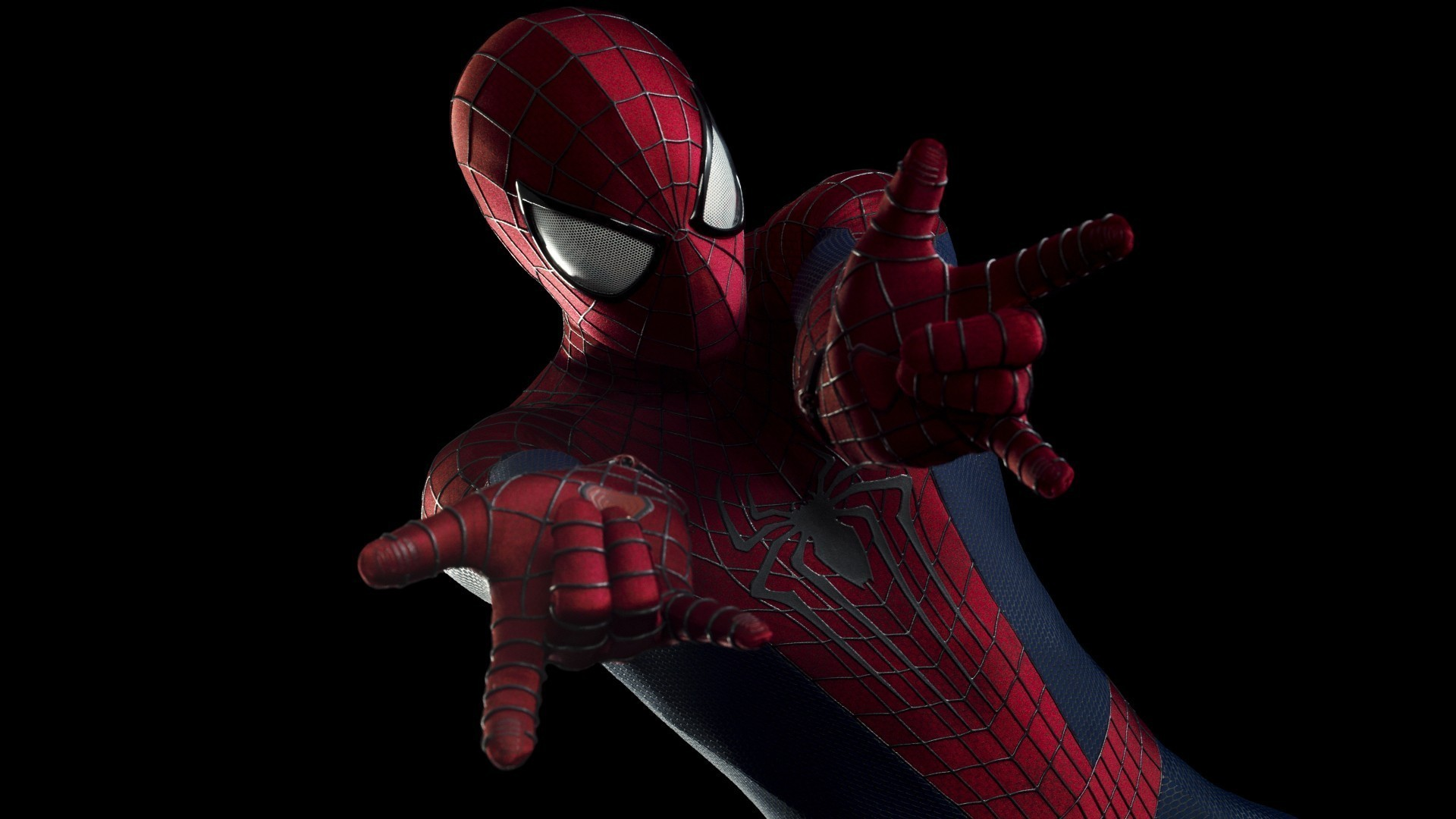 The Amazing Spider Man 2 Hd Wallpaper Background Image