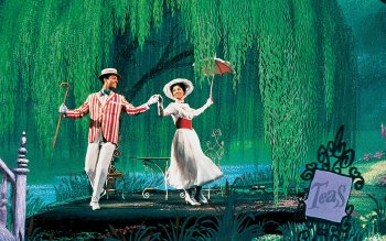 5 mary poppins hd wallpapers background images - Mary poppins wallpaper ...