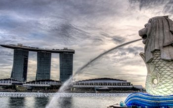 Man Made - Marina Bay Sands Wallpapers and Backgrounds ID : 500216