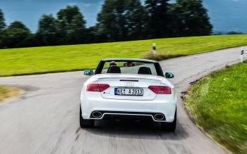 Vehicles - 2014 Audi Rs5 Cabrio Wallpapers and Backgrounds ID : 500717