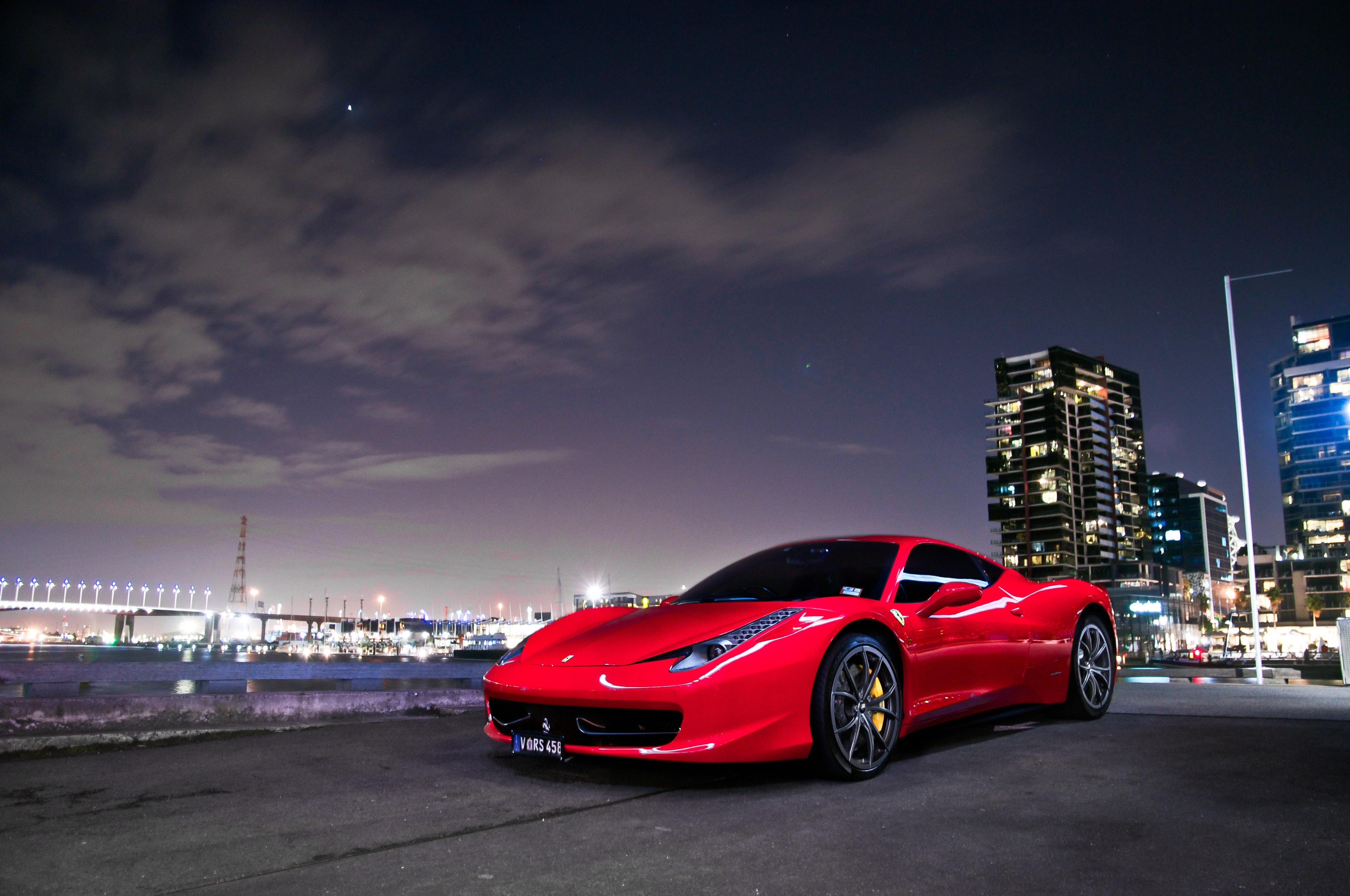 33+ Ferrari F458 Wallpaper 1366X768  Pics