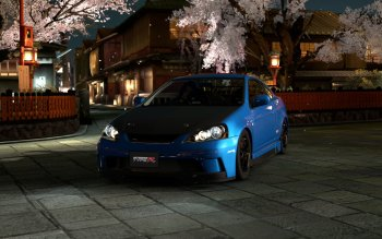 Vehicles - Honda Integra Wallpapers and Backgrounds ID : 501000