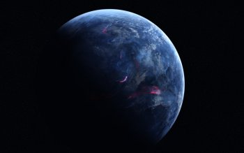 Fantascienza - Planet Wallpapers and Backgrounds ID : 501151