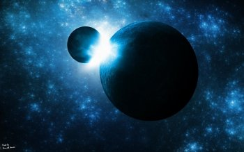Fantascienza - Planet Wallpapers and Backgrounds ID : 501168