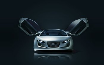 Vehicles - Audi Wallpapers and Backgrounds ID : 501206