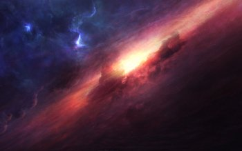 Sci Fi - Nebula Wallpapers and Backgrounds ID : 501296