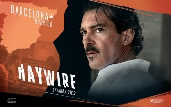 Фильм - Haywire Wallpapers and Backgrounds ID : 501342
