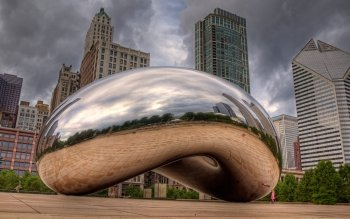 Man Made - Chicago Wallpapers and Backgrounds ID : 501349