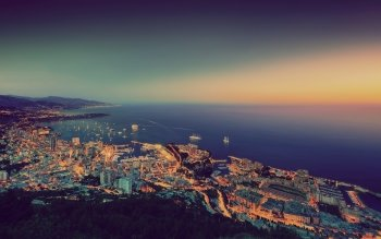 Man Made - Monaco Wallpapers and Backgrounds ID : 501460