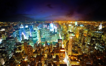 Man Made - New York Wallpapers and Backgrounds ID : 501462